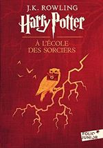Harry Potter A L'e ...