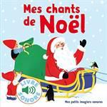 Mes Chants de Noel ...