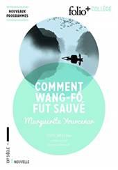 COMMENT WANG-FÔ <br/>FUT SAUVÉ