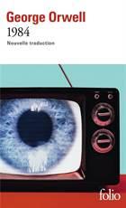 1984 (Folio) (Fren ...