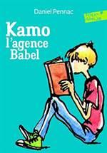 Kamo, L'agence Bab ...