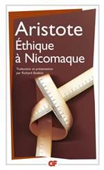 Éthique de Nicomaq ...