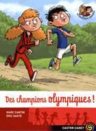 Des Champions Olym ...