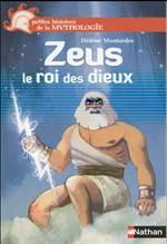 Zeus le roi des di ...