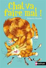 Chat va faire mal! ...