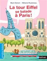 La Tour Eiffel se  ...
