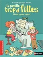 Flavia, Piano Pian ...