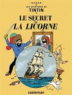 Tintin: Le Secret  ...