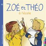 Zoe et Theo ..a L' ...