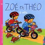 Zoe et Theo ..a Ve ...
