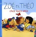 Zoe Et Theo Chez L ...