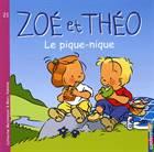 Zoe et Theo 21: Le ...