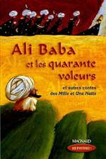 Ali Baba Et Les Qu ...