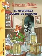 Le Mystérieux Vole ...