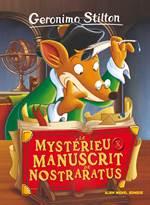 Le Mystérieux Manu ...