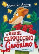 Un Grand Cappucino ...