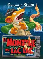 Le Monstre Du Lac  ...