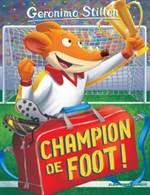 Champion De Foot ! ...