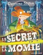 Le Secret De La Mo ...