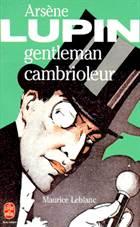 Arséne Lupin <br/>Gentleman cam ...