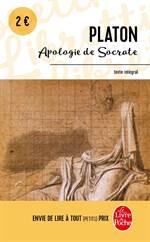 Apologie de Socrat ...