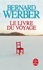 Le livre du voyage ...
