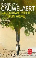 Le journal intime  ...