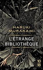 L'Etrange Biblioth ...