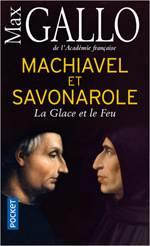 Machiavel et Savon ...