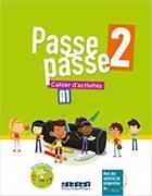 Passe Passe A1 Cah ...