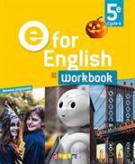 E For English 5E W ...