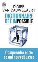 Dictionnaire de l' ...