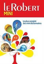 Le Robert Mini 201 ...