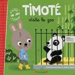 Timote au zoo