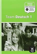 Team Deutsch 1 Cah ...