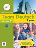 Team Deutsch Termi ...