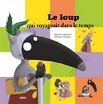 Le Loup Qui Voyage ...
