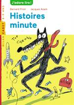 Histories Minute