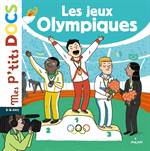 Les jeux olympique ...