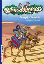 Tempete de sable ( ...