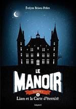 La Manoir 1: Liam  ...