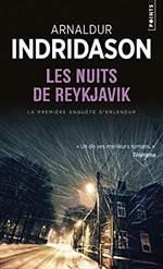 Les nuits de Reykj ...