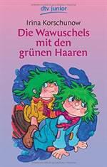 Die Wawuschels Mit ...