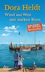 Wind aus West mit  ...