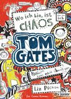 Tom Gates 1: Wo ic ...