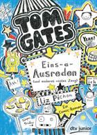 Tom Gates 2: Eins- ...