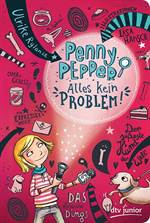 Penny Pepper: Alle ...