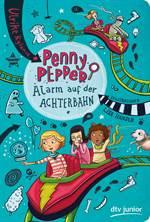Penny Pepper: Alar ...
