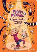 Penny Pepper: Chao ...