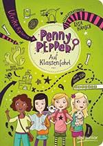 Penny Pepper 6: Au ...
